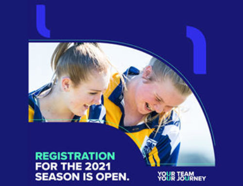 Register for your local club 👉