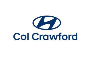 Col Crawford