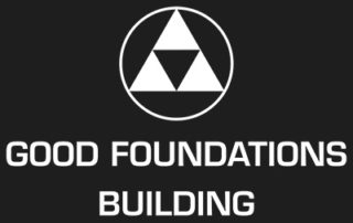 Good Foundations Building
