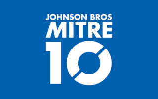 Johnson Bros Mitre 10