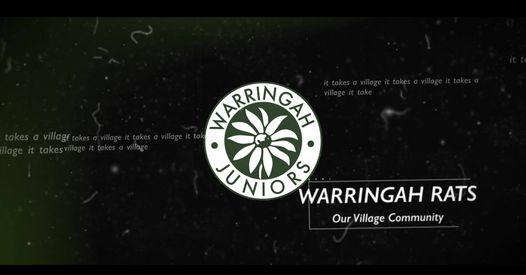 Warringah U10 (V11) Selection Trial