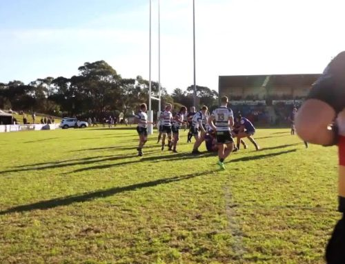Bayfield Cup Highlights