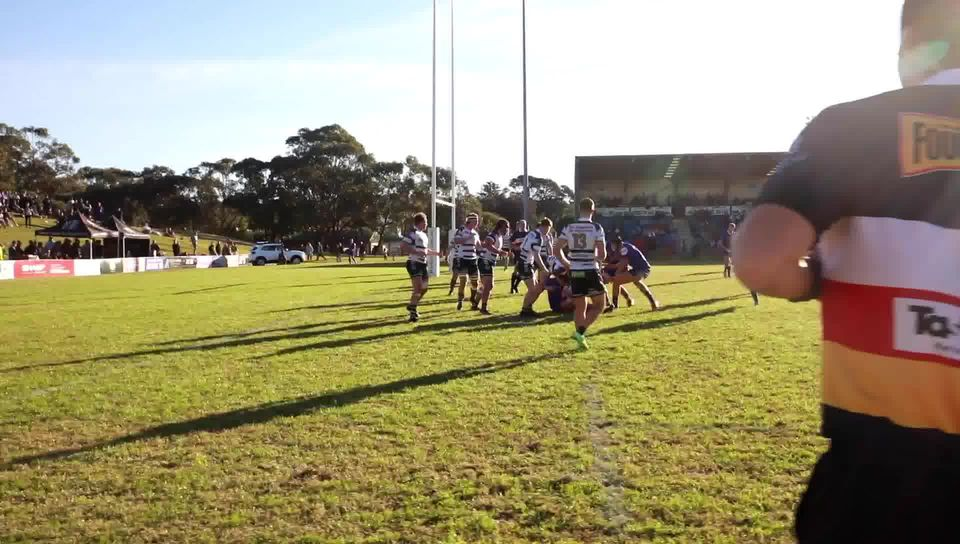 Bayfield Cup Highlights It's hard to th